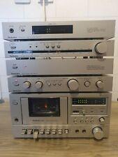 Technics Rare C01 HiFi Seperate System Vintage Audio M03