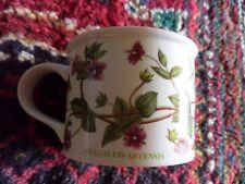 PORTMEIRION BOTANIC GARDEN TEA CUP