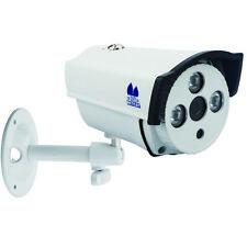 YUCHENG Outdoor IP POE Camera Webcam 30M IR HD 720P 1.0MP P2P ONVIF Audio I/O