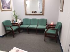 Office Furniture Waiting Room Used