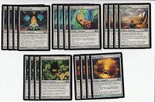 20 Artifact Ring Lot - Magic 2013 - NM/SP - 4x of each - Sets - Magic MTG FTG