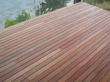 Merbau Decking Screening ~Brand New Timber ~Open 7 Days~ 90mm X 19mm , Cheapest