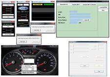 VAG Engineering package VW Audi Seat Skoda coding ECU & Dash repair tools