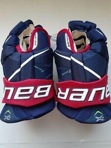 """Bauer Vapor 2X Hockey Gloves Size 14"""""""
