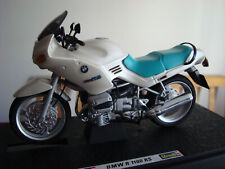 BMW R 1100 Rs Pearl White 1:12 (Revell) - Metal
