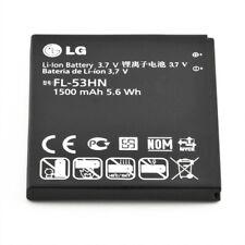 LG Akku FL-53HN für Optimus 7 ET 3,7V 1500mAh in schwarz Bulk