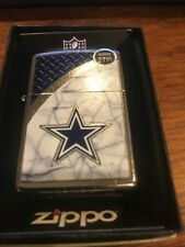 Zippo Lighter: NFL Dallas Cowboys 29359