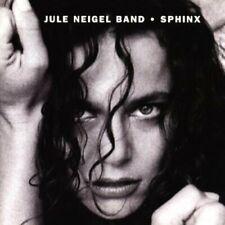 Jule Neigel Band Sphinx (1997)  [CD]