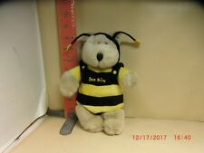 Starbucks Bearista Bee Bear From 1999 - Missing Tag Though , No Damage!