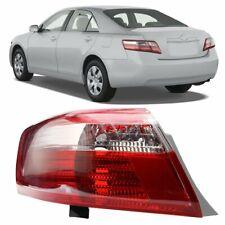 Left Side Rear Tail Brake Light Lamp For Toyota Camry 2007 2008 2009