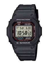 CASIO G-SHOCK GW-M5610-1ER SOLARE E RADIOCONTROLLATO CONCESSIONARIO UFFICIALE