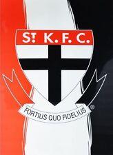 St Kilda Saints 1990s AFL & Australian Rules Football Memorabilia