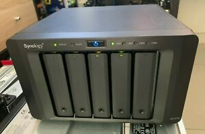 Synology DS1513+ NAS 5 bay 15TB Storage