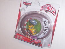 DISNEY PIXAR CARS MICRO DRIFTERS VEHICLES HOLLEY~FINN~FUNNY CAR MATER IN PACKAGE