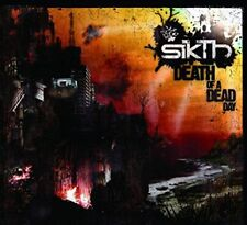 SikTh - Death of a Dead Day (2016)  CD 10th Anniversary  NEW/SEALED  SPEEDYPOST