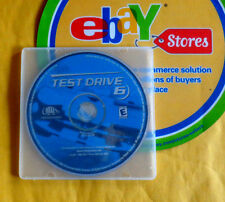 Test Drive 6 (PC, 1999) ( New! plain jewel case )
