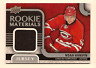 NOAH HANIFIN 2015-16 UPPER DECK SERIES 2 ROOKIE MATERIALS JERSEY RELIC