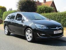 Vauxhall & Opel Astra 75,000 to 99,999 miles Vehicle Mileage 2009 Cars