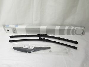 For Mini Cooper S R50 R53 2001-2004 Vehicles OTUAYAUTO Factory OEM 61627079943 Rear Windshield Back Wiper Arm Blade Set