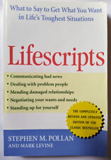 Lifescripts by Stephen M Pollan: What to Say to Get What You Want