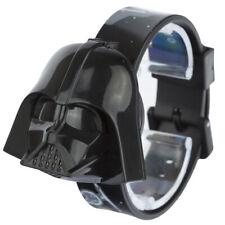 Star Wars Flip Top LCD Watch