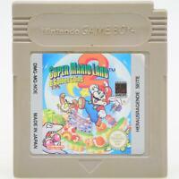 Super Mario Land 2: 6 G ... | Nintendo Game Boy | GameBoy Classic | Akzeptabel