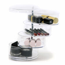 Stacked Acrylic Hair Band Accessory Organizer by Paylak