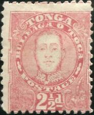 Tonga (1970 - presente)