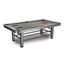 Tropicana Pool Table 8' Outdoor w/ Accessories and FREE Shipping