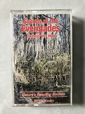Sounds Of The Everglades: Nature's Relaxing Sounds with Music [1990] Cassette