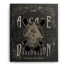 "The Magician - Arcane Divination Pin Series 2"" Soft Enamel Lapel Pin Kidrobot"