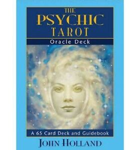 IC: Psychic Tarot Oracle Cards, The