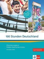 100 Stunden Deutschland von Martin Sturm, Ellen Butler, Nita Esther Wolf, Barbara Sum und Ondrej Kotas (2017, Taschenbuch)