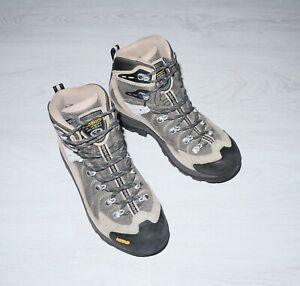 ASOLO Womens FISSION GV GORE-TEX VIBRAM Boots Shoes Size EU37.5 US6