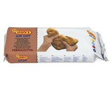 Jovi Air Hardening Clay Terracotta 1kg