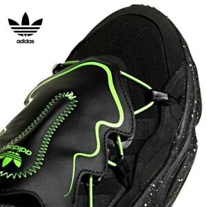 LIMITED ADIDAS ORIGINALS OZWEEGO SHOES SNEAKERS 90'S SPORT CORE BLACK 12.5