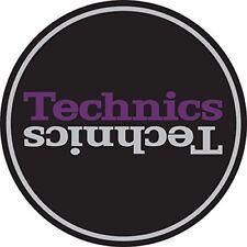 Slipmats Technics - Dúplex Style 3 (1 Paar / 1 par) 60658