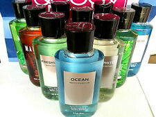 Bath & Body Works Assorted MEN'S BODY CARE, You Pick, NEW  ***SALE ***