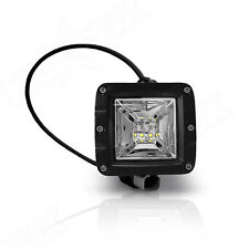 Aurora 2 Inch LED Backup/Brake Off Road Light Cubes W-Series 12W