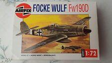 Airfix Focke Wulf Fw-190D 1/72