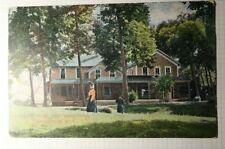Edgewood Hotel Lake Minnetonka Minneapolis MI Souvenir Postcard