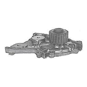 Protex Water Pump PWP2032 fits Mazda E-Series E1800 (SR2), E1800i (SK), E2000...