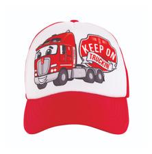 KENWORTH KENNY KIDS CAP