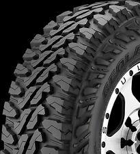 Yokohama Geolandar M/T G003 35X12.5-18 E Tire (Set of 4)