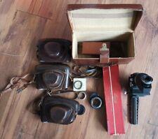 Vintage Leica Camera Accessories