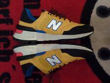 New balance 997 s cortos botas zapatos talla 45 como 44 *** 99% nuevo