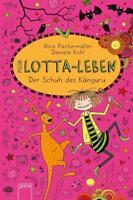 Der Schuh des Känguru / Mein Lotta-Leben Bd.10 von Alice Pantermüller (2016,...