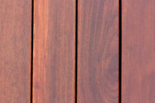 Bangkirai Terrassendielen 25 x145 bis 4880 mm glatt Terrassenholz Dielen Bretter