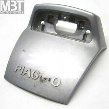 Piaggio Vespa X9 125 carénage de lumière arrière Queue couverture