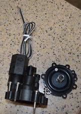 21074603 Rainbird Diaphragm, solenoid and top half of valve with Flow control